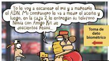 Tener un celular en México nunca fue tan difícil... y embarazoso