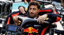 Ricciardo narrowly misses podium in brutal finish to 2018