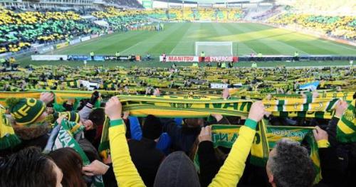 Foot - L1 - FCN - Sécurité: Nantes envisage des mesures drastiques en Tribune Loire