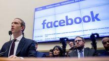 """Demandan a Zuckerberg: más presión para acabar con el """"monopolio"""" de Facebook"""