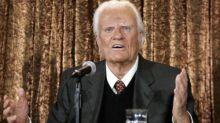 Where Billy Graham led, the Kardashian clan has happily followed