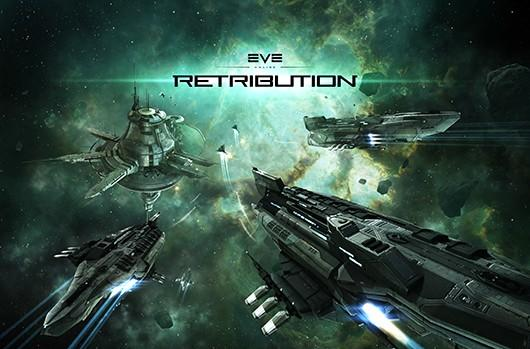 CCP unveils EVE Online: Retribution, coming this winter
