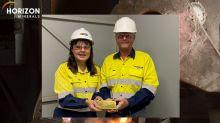 Horizon Minerals Limited (HRZ.AX) A$7 Million Royalty Divestment Complete