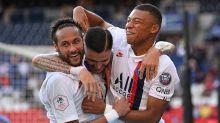 Neymar in 'a good state of mind', says Tuchel as PSG target historic quadruple