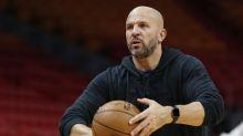 Rick Carlisle endorses reported frontrunner Jason Kidd for Mavericks head coaching job