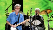 Surprised Eric Clapton is a conspiracy theorist? Don't be