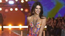 A Designer Just Hinted That Kendall Jenner Will Walk In This Year's Victoria's Secret Show After All