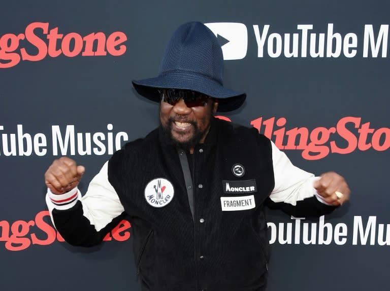 Reggae giant Toots Hibbert dead at 77