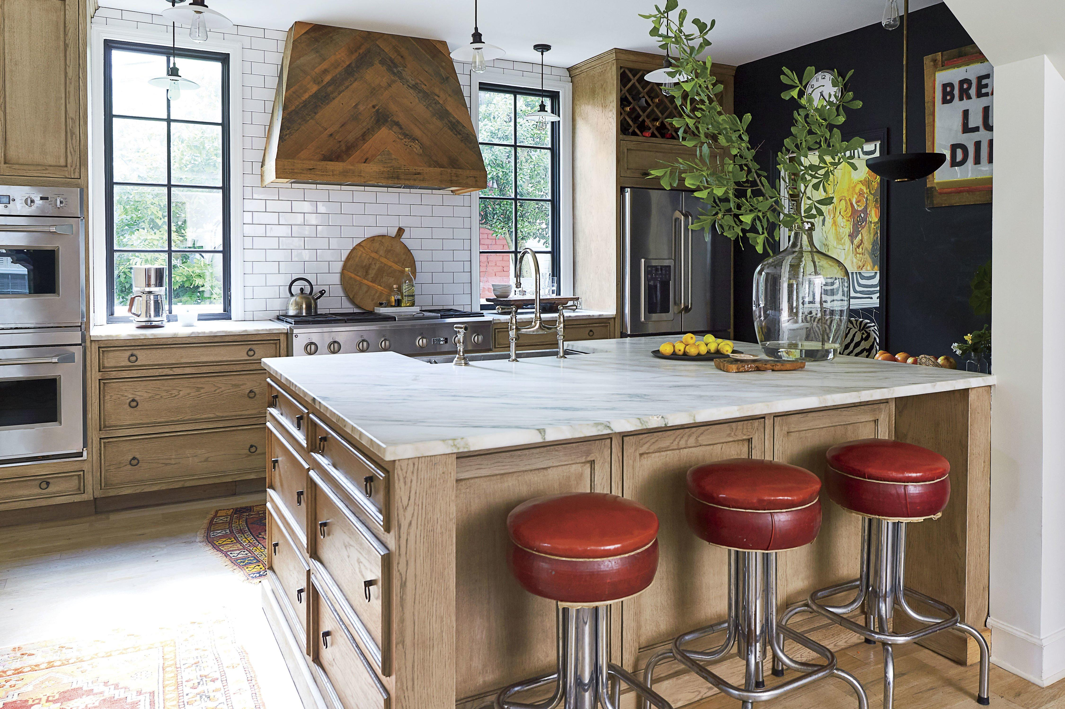 4 Ways to Transform Your Kitchen on a Budget
