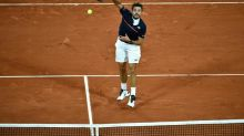Wawrinka vence Murray na primeira rodada de Roland Garros
