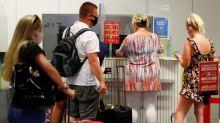 Spain slams British, German travel advisories as discriminatory