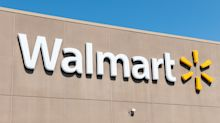 Walmart gains on Deutsche Bank upgrade; Papa John's soars; WPP loses big account from Ford; Microsoft investing in ride-hailing app