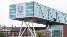 Unilever pressing on with unification despite Dutch 'exit tax' proposal - CEO