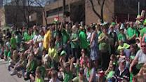 RTA increasing service for St. Paddy's Day parade