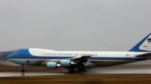 Trump on Boeing's Air Force One contract - 'Cancel order!'