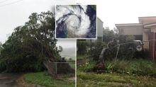 Communities in lockdown as Cyclone Trevor sweeps over Far North Queensland
