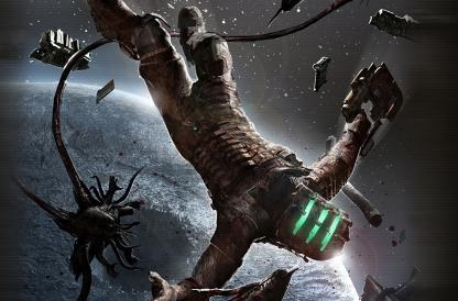 Dead Space Demo dismembers XBLM