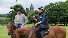 How easy is it to become a polo master?
