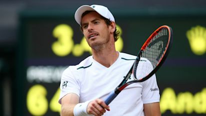 Murray needs full fitness for US Open challenge, Henman warns
