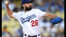 Beefed-up Dodgers ready to open series vs. lowly D-backs
