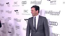Jon Hamm Exposes His Feelings on Discussing His Crotch