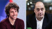 """Zingaretti alle Sardine: """"Ora cambio il Pd, ridiscutere sistema delle correnti"""""""