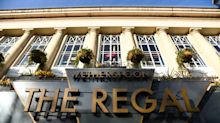 Coronavirus: Wetherspoons to reopen pubs with screens and staff in goggles