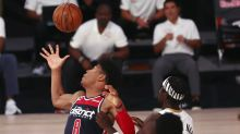 Pelicans superan 118-107 a los Wizards sin Williamson