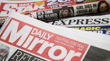 Shares at Daily Mirror-owner Reach climb as it exceeds expectations