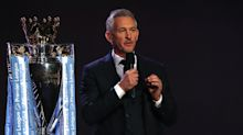 Match of the Day host Gary Lineker agrees new five-year BBC deal