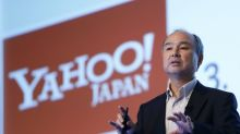 Son Has a Plan for Yahoo Japan. It Begins With D