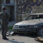 Armenia, Azerbaijan trade fresh accusations of Karabakh attacks