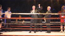 Let's Get Ready to RUMBLE!!! With Michael Buffer