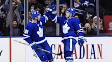 Fantasy hockey impact of Mitch Marner re-signing with Maple Leafs