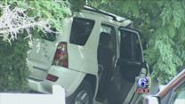 Reward of $110,000 after 3 kids killed by carjacked SUV