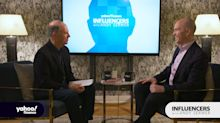 Influencers Transcript: Ben Horowitz, November 14, 2019