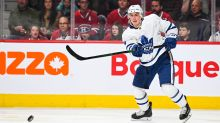 Tyson Barrie's struggles going beyond point drought