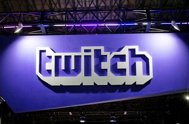 Trolls swamp unused Twitch category with pirated shows and porn