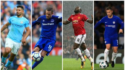 Premier League LIVE: All today's goals as they go in