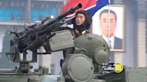 "North Korea in ""State of War"" with south"