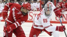 Items to know and players to watch for the Badgers men's hockey series against Ohio State