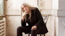 Patti Smith: 'I feel the unrest of the world in the pit of my stomach'