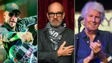 Michael Stipe, Tom Morello, Graham Nash Sign Open Letter Supporting Net Neutrality
