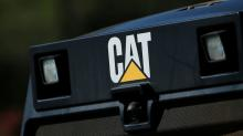 Caterpillar hikes dividend, gives details on services push