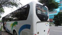 禁止巴士駛入景點 旅客要行入羅馬鬥獸場