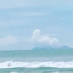 Smoke Billows From White Island Volcano Three Days After Deadly Eruption