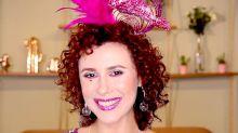 Boca com glitter é aposta para arrasar no Carnaval!
