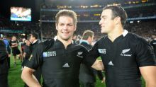 All Black World Cup winner Kahui 'excited' to join Western Force