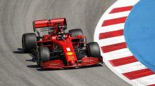 Vettel klar langsamer als Leclerc - Hamilton dominiert