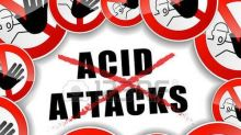 Woman throws acid on ex-boyfriend in Andhra's Kurnool after he ties knot with other